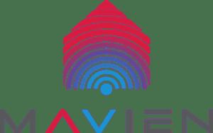 Mavien Logo PNG
